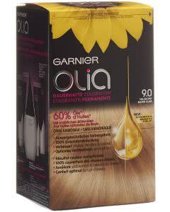 Olia Garnier Haarfarbe 10.0 sehr helles Blond - 1 Stk.