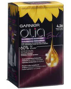 Olia Garnier Haarfarbe Bold 4.26 Rose Violet - 1 Stk.