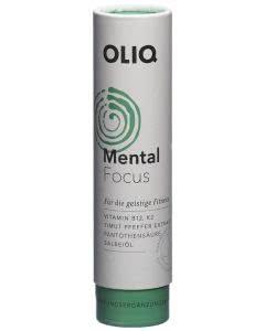 Oliq Mental Focus Spray - 27ml