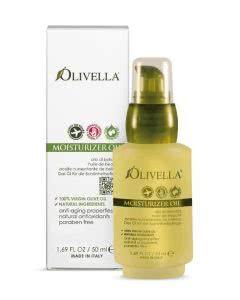 Olivella Öl für die Schönheitspflege - 50 ml