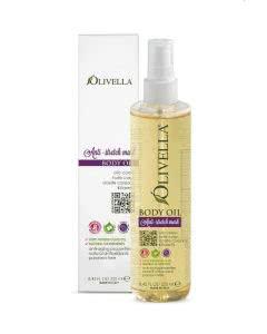 Olivella Körperöl Anti-Dehnungsstreifen - 250 ml