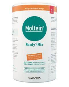 Moltein Ready2Mix Mango - 400g