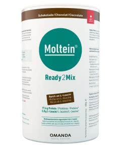 Moltein Ready2Mix Schokolade - 400g
