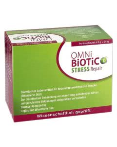 Omnibiotic Stress Repair