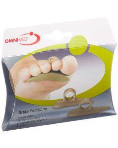 Omnimed Ortho PediCone Zehenpolster - 1 Paar