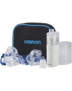 Omron Inhalationsgerät MicroAir U100 Ultraschall