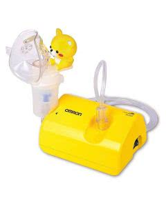 Omron Inhalationsgerät CompAir Kids NE-C801S-KDD - 1 Stk.