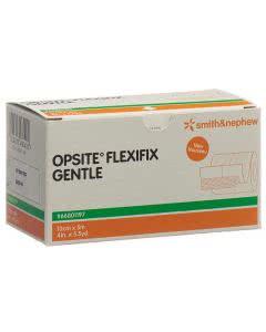Opsite Flexifix Gentle Folienverband - 10cm x 5cm