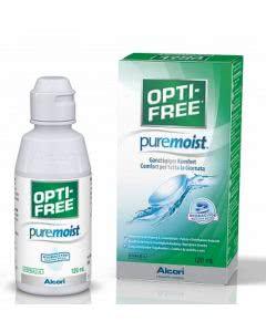 Optifree Puremoist All Day Comfort - 120ml