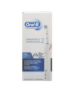 Oral-B Pro Zahnfleischschutz elektrische Zahnbürste