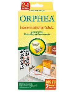 Orphea Lebensmittelmottenfalle - 3 Stk.