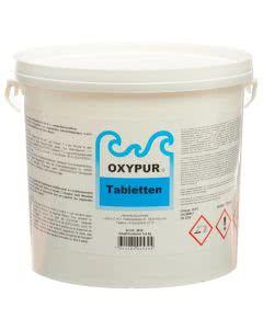 Labulit Oxypur Aktivsauerstoff - 50 Stk.