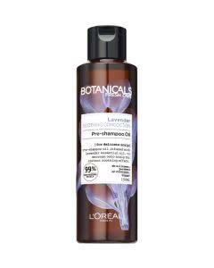 L'Oréal Botanicals Lavandin Pre-Shampoo Öl - 150ml