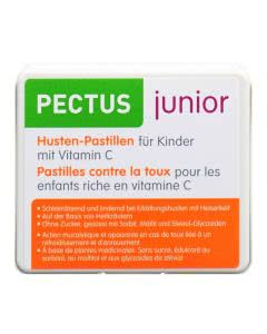Pectus Junior Husten Pastillen - 24 Stk.