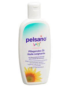 Pelsano Pflegeöl - 200ml