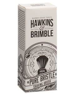 Pure Bristle Shaving Brush - 1 Stk.