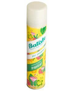 Batiste Tropical Trockenshampoo - 200ml