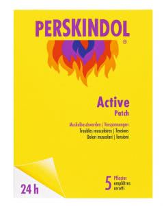Perskindol Active Patch 5 Stk.