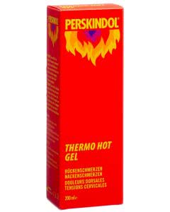 Perskindol Thermo Hot Gel - 200ml
