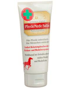Apothekers Original PferdeMedic Salbe Tube - 150ml