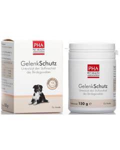 PHA Hunde - Gelenkschutz Pulver - 150g