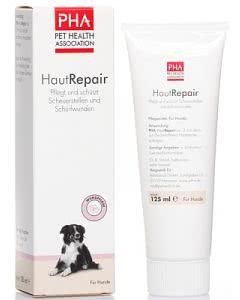 PHA Hunde - HautRepair Salbe - 125ml