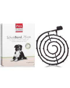 PHA Hunde - Schutzband für grosse Hunde - 75cm