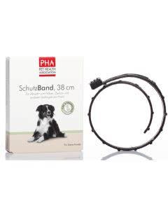 PHA Hunde - Schutzband für kleine Hunde - 38cm