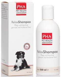 PHA Hunde - Relax Shampoo - 250ml