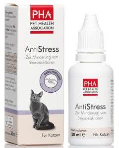 PHA Katzen - AntiStress Tropfen - 30ml