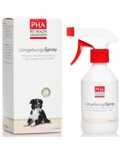 PHA Hunde & Katzen - Umgebungs-Spray - 250ml
