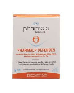 Pharmalp Defenses Immunsystem - 30 Kaps.
