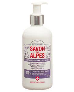 Pharmalp Classic Savon des Alpes - 250ml