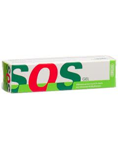 Phytomed SOS Gel - 10ml