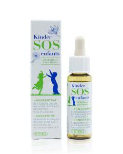 Phytomed SOS Konzentrat Kinder - 10ml