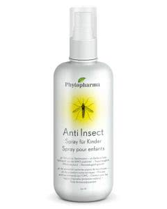Phytopharma Anti-Insect Spray KIDS mit Icaridin - 150ml