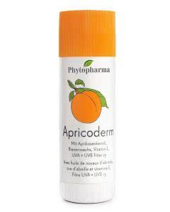 Phytopharma Apricoderm Aprikosenoel-Gel - 15ml Stick