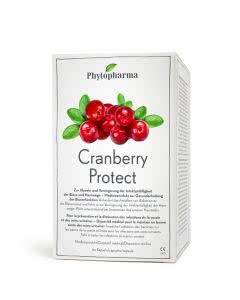 Phytopharma Cranberry Protect Kapseln - 60 Stk.