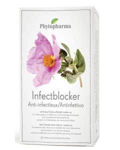 Phytopharma Infectblocker - Zystrose - 60 Lutschtabl.