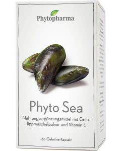 Phytopharma Phyto Sea Kapseln - 160 Stk.
