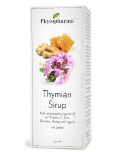 Phytopharma Thymian Sirup - 200ml