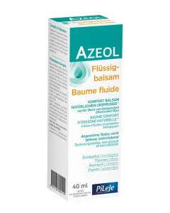 PiLeJe Azeol Flüssigbalsam - Tube 40 ml