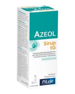 PiLeJe Azeol Sirup tG - 75 ml
