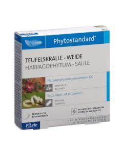 PiLeJe Phytostandard Teufelskralle - Weide