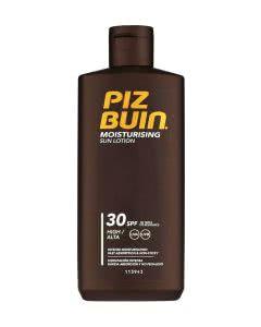 Piz Buin in sun Sonnenschutz - Lotion Schutz-Faktor 30 - 200ml
