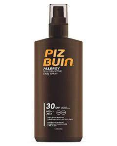 Piz Buin Allergy Sonnenschutz - Spray SPF 30 - 200ml
