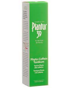 Plantur 39 Coffein-Tonikum 200ml - ideale Ergänzung zum Shampo