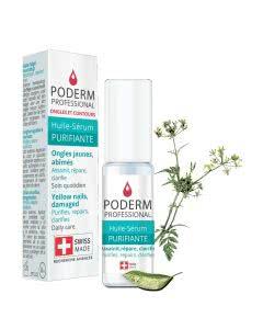 Poderm Professional Nagelserum - gegen Nagelpilz - 8ml