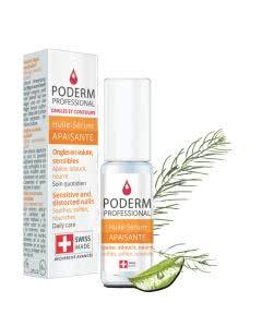 Poderm Professional Ölserum - eingewachsene Nägel - 8ml