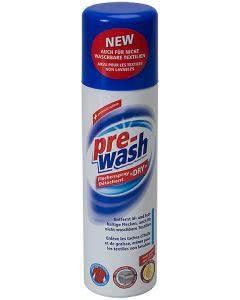 pre-wash Fleckenspray «DRY» - 150ml
